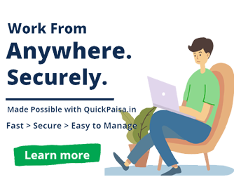 Make Money with QuickPaisa!